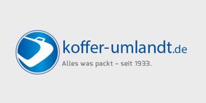 koffer-umlandt.de Cash Back, Rabatte & Coupons