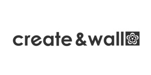 create & wall Cash Back, Descontos & coupons