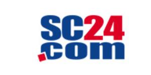 Cash Back et réductions SC24 .com & Coupons