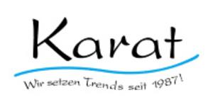 Karat Cash Back, Rabatte & Coupons