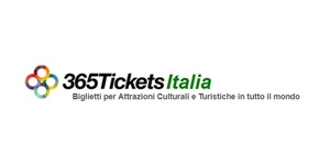 365Tickets Italia Cash Back, Rabatte & Coupons