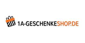 1A-GESCHENKESHOP.DE Cash Back, Descuentos & Cupones