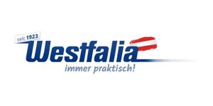 Westfalia Cash Back, Descontos & coupons