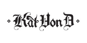 Cash Back et réductions Kat Von D & Coupons