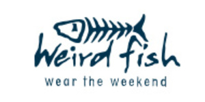 Weird fish Cash Back, Descontos & coupons