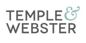 TEMPLE & WEBSTER Cash Back, Rabatte & Coupons