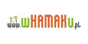 wHAMAKu.plキャッシュバック、割引 & クーポン