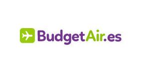 BudgetAir.es Cash Back, Rabatte & Coupons