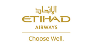 Etihad Airways Cash Back, Rabatte & Coupons