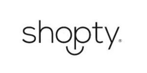 shopty Cash Back, Rabatte & Coupons