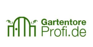 Cash Back et réductions Gartentore Profi.de & Coupons