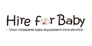 Hire for Baby Cash Back, Rabatte & Coupons