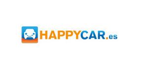 HAPPYCAR.es кэшбэк, скидки & Купоны