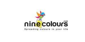 ninecolours.com Cash Back, Discounts & Coupons