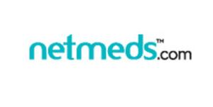 netmeds.com Cash Back, Descuentos & Cupones