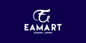 استردادات نقدية وخصومات EAMART & قسائم