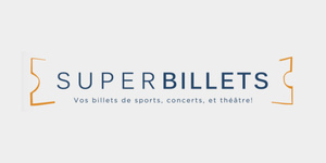 SUPERBILLETS 캐시백, 할인 혜택 & 쿠폰