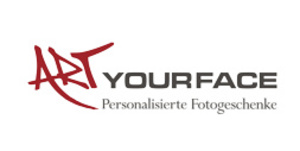 Cash Back et réductions ARTYOURFACE & Coupons