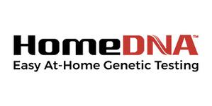 HomeDNA Cash Back, Discounts & Coupons
