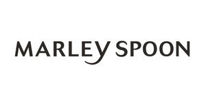 Cash Back et réductions MARLEY SPOON & Coupons