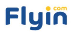 Flyin.com Cash Back, Descontos & coupons