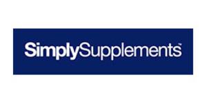 Simply Supplements Cash Back, Descontos & coupons