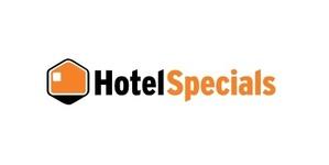 HotelSpecials Cash Back, Rabatter & Kuponer