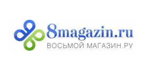 8magazin.ru ВОСЬМОЙ МАГАЗИН.РУキャッシュバック、割引 & クーポン