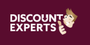 DISCOUNT EXPERTS Cash Back, Rabatter & Kuponer