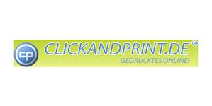 CLICKANDPRINT.DE Cash Back, Rabatte & Coupons