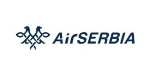 Cash Back et réductions Air SERBIA & Coupons