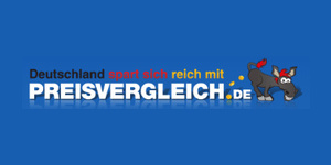 PREISVERGLEICH.DE Cash Back, Descontos & coupons