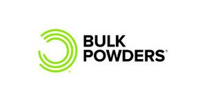 BULK POWDERS Cash Back, Descuentos & Cupones