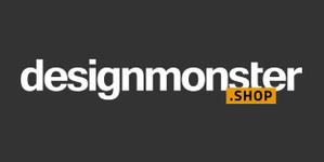 designmonster.SHOP Cash Back, Descuentos & Cupones
