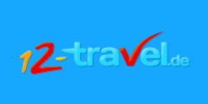 12-travel.de 캐시백, 할인 혜택 & 쿠폰
