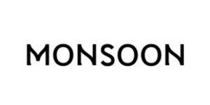 MONSOON Cash Back, Descontos & coupons