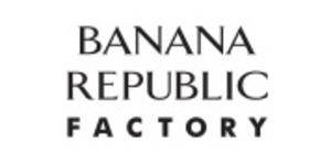 BANANA REPUBLIC FACTORY Cash Back, Discounts & Coupons