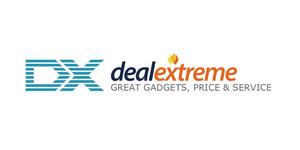 Cash Back et réductions dealextreme & Coupons