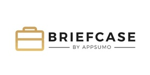 BRIEFCASE Cash Back, Discounts & Coupons