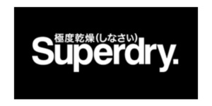 Superdry. Cash Back, Rabatter & Kuponer