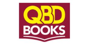 QBD BOOKS Cash Back, Rabatte & Coupons
