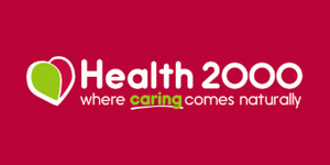 Health 2000 Cash Back, Discounts & Coupons
