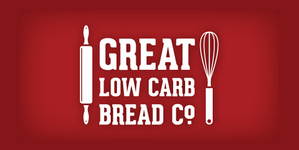 Cash Back et réductions GREAT LOW CARB BREAD CO. & Coupons
