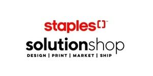 staples solutionshop кэшбэк, скидки & Купоны