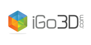 iGo3D.com Cash Back, Rabatte & Coupons
