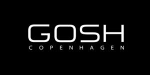 GOSH COPENHAGEN Cash Back, Descuentos & Cupones