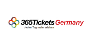 365Tickets Germany Cash Back, Descontos & coupons