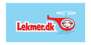 Lekmer.dk Cash Back, Rabatter & Kuponer