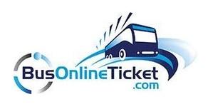 BusOnlineTicket.com Cash Back, Rabatter & Kuponer