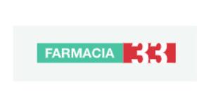 FARMACIA 33 Cash Back, Descontos & coupons